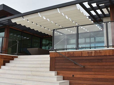 Patio Cover, Decks And Fencing Services